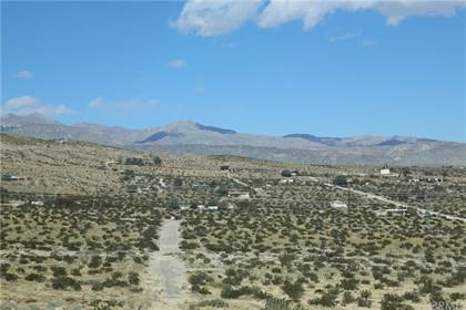 Lots And Land for sale in 38 MARION Road, Palm Springs, CA, 92264