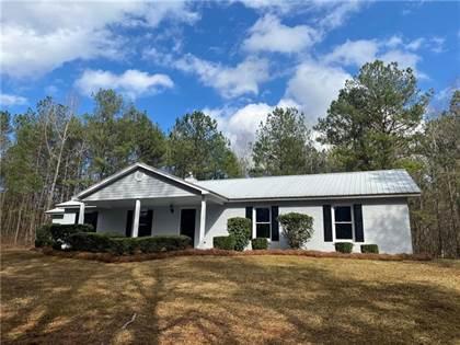Residential Property for sale in 245 Lake Talbot Road, Box Springs, GA, 31801
