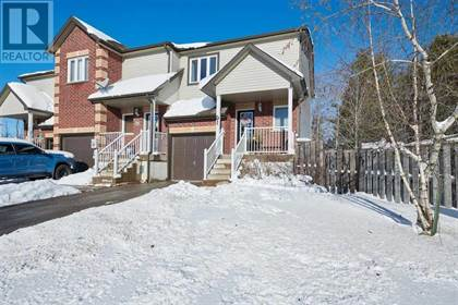 Single Family for sale in 61 PARKSIDE CRES, Essa, Ontario, L0L2M0