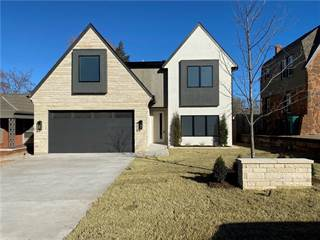 Single Family for sale in 2621 NW 24th Street, Oklahoma City, OK, 73107