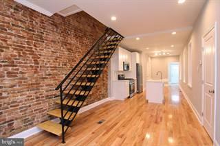 Townhouse for rent in 758 N 43RD STREET, Philadelphia, PA, 19104