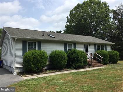 For Sale: 22797 PHILLIPS HILL ROAD, Millsboro, DE, 19966 - More on  POINT2HOMES.com