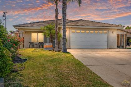 Residential Property for sale in 2720 Fountain Drive, Bakersfield, CA, 93306