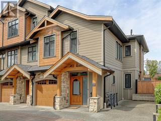 Condo for sale in 2622 Shelbourne St, Victoria, British Columbia, V8R4L9
