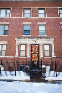 Residential Property for sale in 4434 South Calumet Avenue G, Chicago, IL, 60653