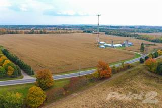 Farm And Agriculture for sale in 3459 20th Side Road, Innisfil, Ontario