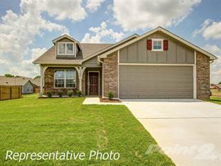 Single Family for sale in 3350 E. 144th St. S., Bixby, OK, 74008