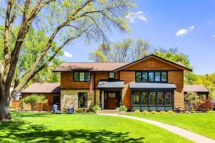 Residential for sale in 386 Mississippi River Boulevard S, St. Paul, MN, 55105