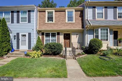 Residential Property for sale in 3474 AVIARY WAY, Woodbridge, VA, 22192