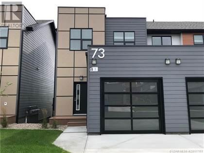 Single Family for sale in 1, 73 Aquitania Circle, Lethbridge, Alberta, T1J5M5