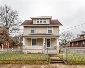 Single Family for sale in 818 23rd St Northwest, Canton, OH, 44709