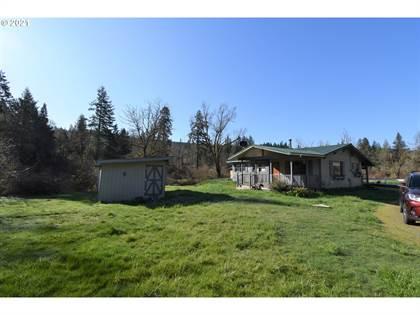 Residential Property for sale in 15462 S BUCKNER CREEK RD, Mulino, OR, 97042