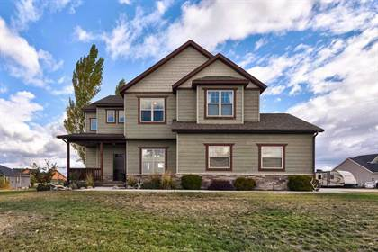Residential Property for sale in 4351 Emerald Ridge Loop, Helena, MT, 59602