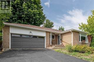 Single Family for sale in 272 GROVE ST E, Barrie, Ontario, L4M2R3