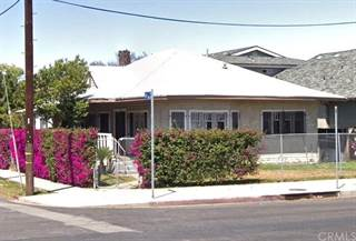 Single Family for sale in 1183 W 35th Street, Los Angeles, CA, 90007