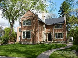 Single Family for sale in 103 Fulham Avenue, Winnipeg, Manitoba