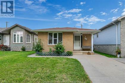 Single Family for sale in 638 Mckay AVENUE, Windsor, Ontario, N9B2A1