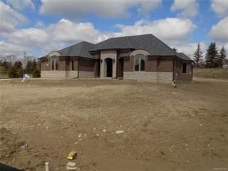 Single Family for sale in 10566 STONEY POINT Drive, Green Oak, MI, 48178