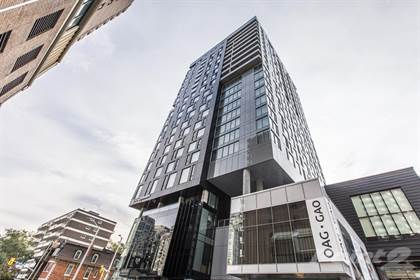 Condominium for sale in 20 Daly Avenue, Ottawa, Ontario, K1N 0C6