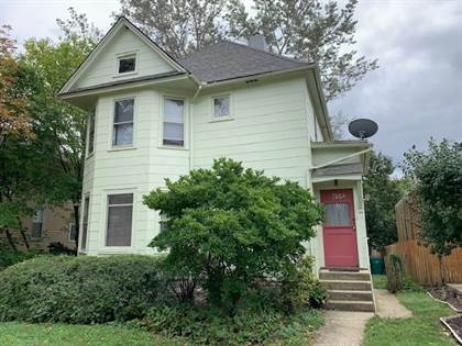 Multifamily for sale in 706 McDONOUGH Street, Joliet, IL, 60436