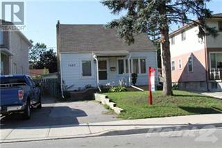 Single Family for sale in 3023 CHURCHILL AVE, Mississauga, Ontario