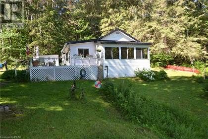 Single Family for sale in 109 GLORY Road, Hastings Highlands, Ontario, K0L1C0