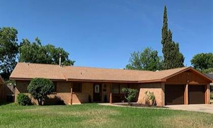 Residential Property for sale in 1419 Wedgewood Ave, Odessa, TX, 79761
