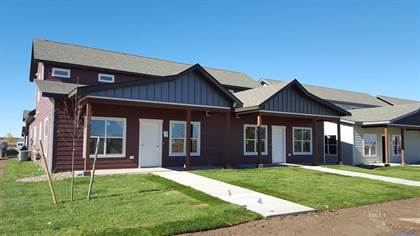 Residential Property for sale in Mixed Washington Drive & Wyoming Avenue, Glendive, MT, 59330