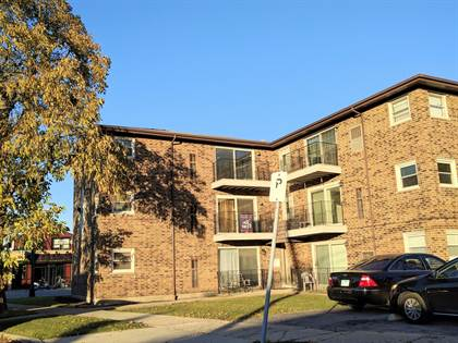 Residential Property for sale in 6961 West Higgins Avenue 3W, Chicago, IL, 60656