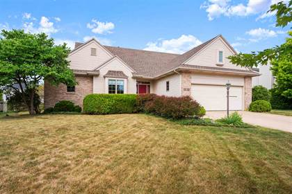 Residential for sale in 2232 Bluewater Trail, Fort Wayne, IN, 46804