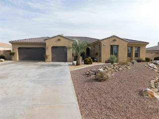 Single Family for rent in 13155 Trailwood Way, Apple Valley, CA, 92308