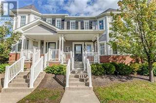 Single Family for sale in 15 CROXALL BLVD, Whitby, Ontario