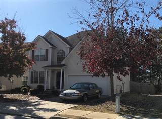 Single Family for sale in 2860 South Hills, Riverdale, GA, 30296