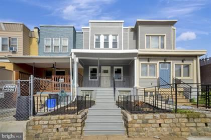 Residential for sale in 5213 PENTRIDGE STREET, Philadelphia, PA, 19143