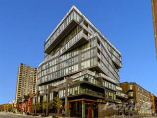 Condo for sale in 15 Beverley St, Toronto, Ontario