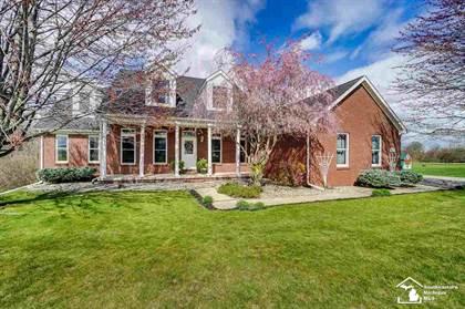 Residential Property for sale in 4488 E Dunbar, Monroe, MI, 48161