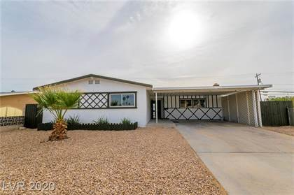Residential Property for sale in 4705 Alta Drive, Las Vegas, NV, 89107