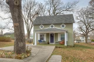 Single Family for sale in 8592 SE 72nd Street, Baxter Springs, KS, 66713
