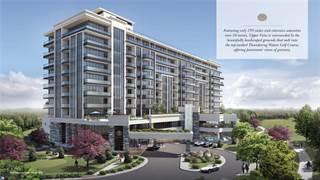 Condo for sale in 809 -GREEN VISTA Gate, Niagara Falls, Ontario, L2G0A8