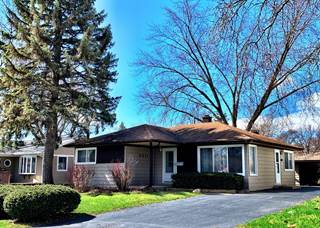 Single Family for sale in 3611 Jay Lane, Rolling Meadows, IL, 60008