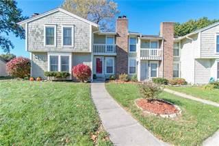 Townhouse for sale in 12316 W 79 Terrace, Lenexa, KS, 66215