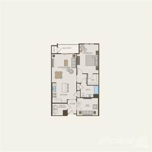 Multifamily for sale in 1000 Pennington Drive, Walpole, MA, 02081