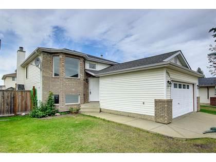 Single Family for sale in 1194 JOYCE RD NW, Edmonton, Alberta, T6L6V4