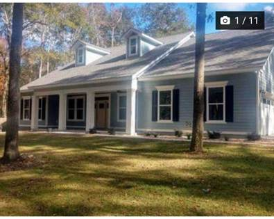 Residential Property for sale in 1458 Gateshead, Tallahassee, FL, 32317