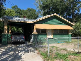 Single Family for sale in 8316 N 12TH STREET, Tampa, FL, 33604