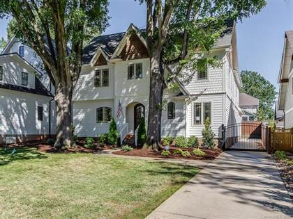 Residential Property for sale in 2305 Winthrop Avenue, Charlotte, NC, 28203