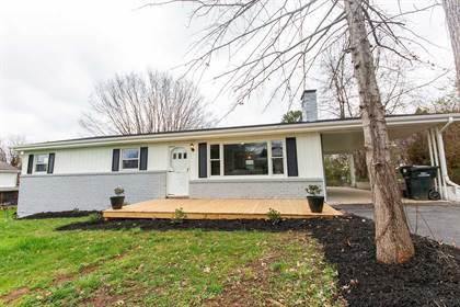 Residential Property for sale in 404 Sherwood Road, Bristol, VA, 24201