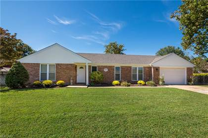 Residential Property for sale in 2013 CONVOY Court, Virginia Beach, VA, 23454