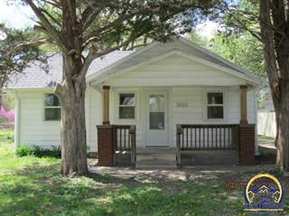 Single Family for sale in 2023 NW Tyler ST, Topeka, KS, 66608