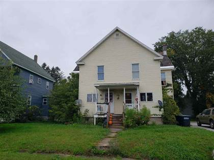 Multifamily for sale in 48 50 Austin, Gouverneur, NY, 13642